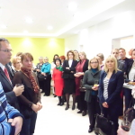 17. 11. 2014. Proslava povodom otvaranja Centra za poslovno obrazovanje IFA d.o.o.